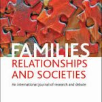 families relationships and societies