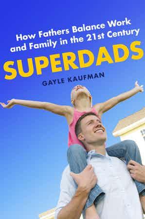 Book: Superdads